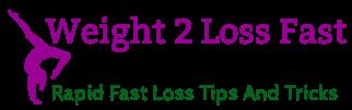 Weight 2 Loss Fat